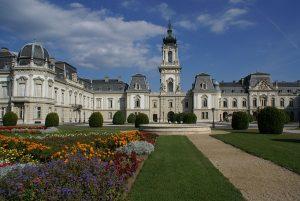 Festetics barokk kastély